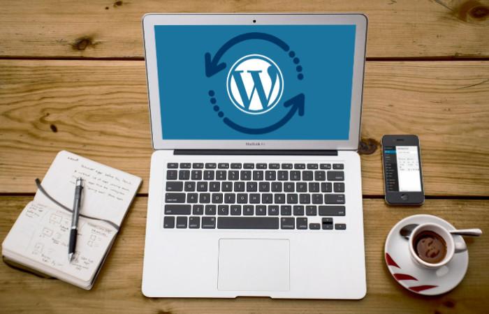 Ako správne aktualizovať WordPress a jeho pluginy